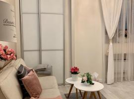 CHOOSE THE BEST FLAT AND PLACE. WIFI FREE ! NEW !, apartamento en Bratislava