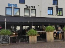 Hotel Taurus, hotel near Nijmegen Station, Cuijk