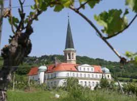 Schloss Gumpoldskirchen, Hotel in Gumpoldskirchen