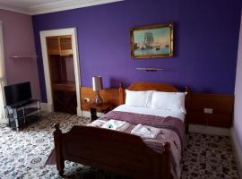 The Waverley Guest House, hotel in Dumfries