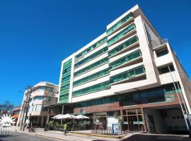 Hotel Chagall, hotel en Copiapó