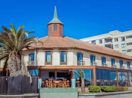 Hotel Campanario Del Mar, отель в городе Ла-Серена