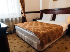 Kazakhstan Express, hotel near Boluan Sholak International Exhibition and Sports Centre, Almaty