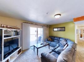 Red Cliff Condos ~ 3G, apartment in Moab