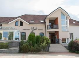 Penzion YORK, Hotel in der Nähe von: Tierpark Zittau, Liberec