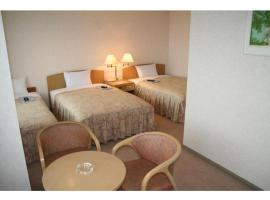 Urban Hotel Sanko - Vacation STAY 93065, hotel in Chiba