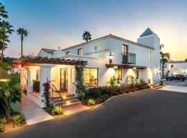 Mason Beach Inn, hotel in Santa Barbara