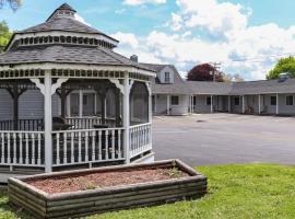 Seneca Clipper Inn, motel in Watkins Glen