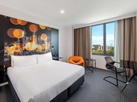 Radisson On Flagstaff Gardens Melbourne, hotel in Melbourne