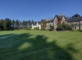 Best Western Balgeddie House Hotel, hotel in Glenrothes