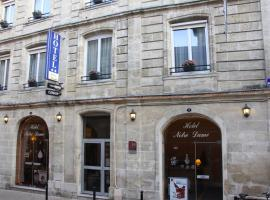 Hôtel Notre Dame, hotel in Bordeaux