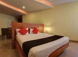 Capital O 73226 Hotel Gazal, hotel in Rohtak