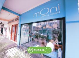 Moni Gallery Hostel (SG Clean), hostel in Singapore