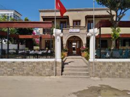PLAJ OTEL, hotel in Bodrum City