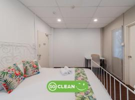 K2 Guesthouse (SG Clean), hostel in Singapore