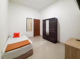 Koolkost Syariah near TB Simatupang (Minimum Stay 6 Nights), homestay di Jakarta