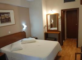 Economy Hotel, hotel near National Archaeological Museum of Athens, Athens