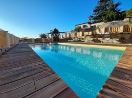 Fonte di Zeno, hotel near Cabinovia Monte Capanne, Marciana