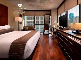 Eurostars Magnificent Mile, accommodation in Chicago