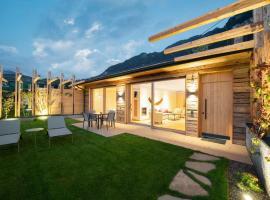 Aura Chalets - Nr 1, cabin in Castelrotto