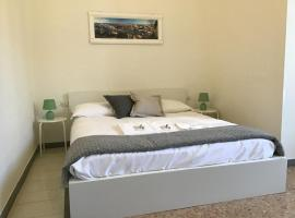 A due passi da Giulietta-Casa Montecchi, hotel pet friendly a Verona