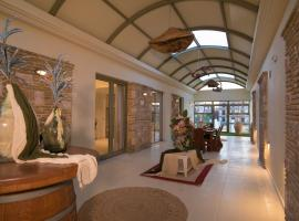 Lodge Luxury Apartments, cabin in Zakynthos