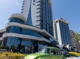 Novotel Konya, отель в Конье