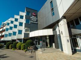 Best Western Plus Lido Hotel, hotel din apropiere   de Fabrica de Bere Timișoreana, Timișoara