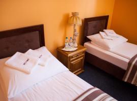 Hotel-Restauracja Boss, hotel near Biskupin archaeological site, Mogilno