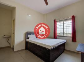 SPOT ON 73456 Puja Guest House, hotel in Bodh Gaya