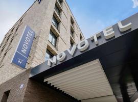 Novotel Regensburg Zentrum, Hotel in Regensburg
