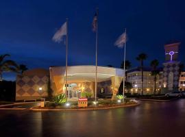 Clarion Suites Kissimmee-Orlando Maingate, hotel in Orlando