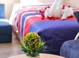 Neve Midbar Motel, B&B/chambre d'hôtes à Eilat