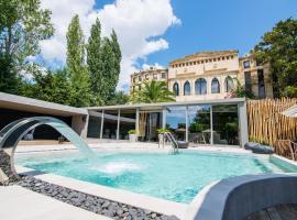 Mikelina Boutique Hotel, hotel near Eleftherios Venizelos Airport - ATH, Pallini