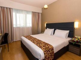 OYO 578 Oasis Deira Hotel, hotel in Dubai