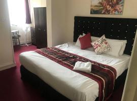 Harrow Hotel, hotel in Harrow