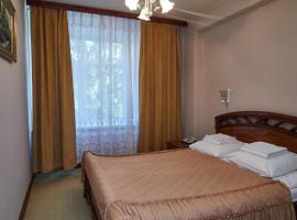 Korolev Hotel, hotel near Ice Stadium Mytischi, Korolëv