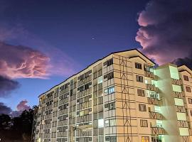 Mk Homestay Cameron Highlands, family hotel in Tanah Rata