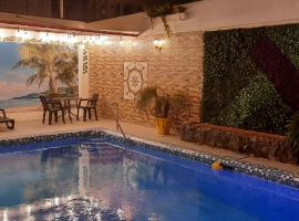Hostal Perla Real Inn, vacation rental in Guayaquil