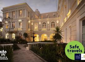 Hotel Casa Gangotena, hotel in Quito