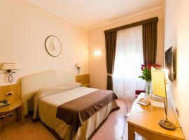 Albergo Russo, hôtel à Trapani