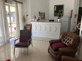 Residencia Maria Jose, quarto em acomodação popular em Fátima