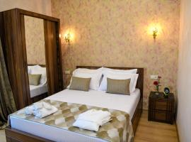 Hotel Late, отель в Мцхете