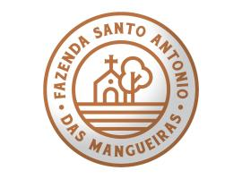 FAZENDA SAM, hotel with jacuzzis in Campinas