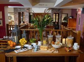 The Birley Arms Hotel, pet-friendly hotel in Lytham St Annes