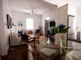 Peach House - 174A-2, apartment in Charleston