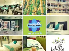 La Villa Descanso Hotel, hotel in Villeta