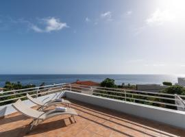TarmarPlace, hotel em Jardim do Mar