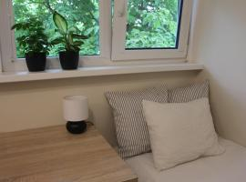 Cosy apartment for one, hotel in Tallinn