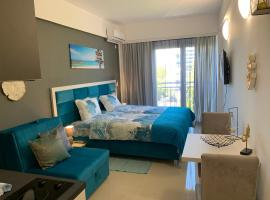 Sea&Center Lux, apartman u Baru